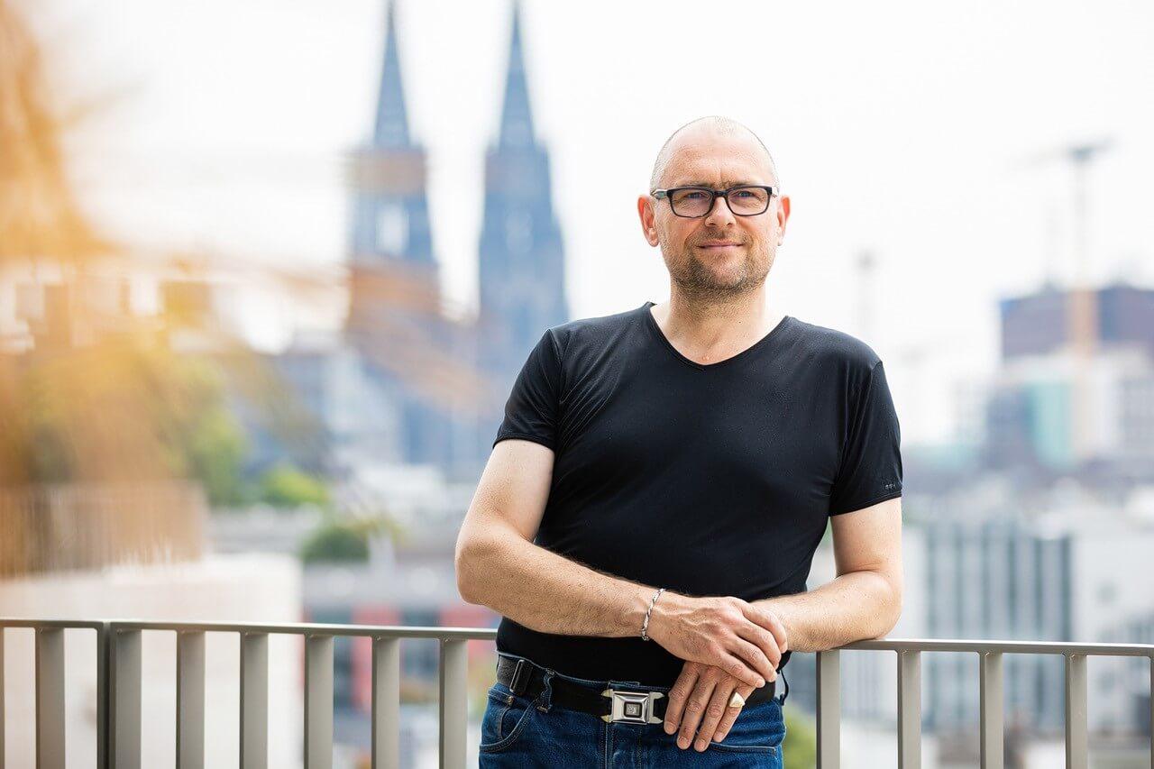 Rüdiger Strattner